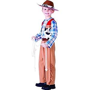 Dress Up America Disfraz de Vaquero Júnior
