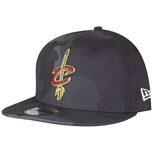 A NEW ERA Era Cleveland Cavaliers Camo Color Snapback Cap 9fifty 950 M L  Basecap 9ca445bf717