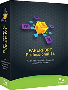 PaperPort  Professional 14.0  (PC)