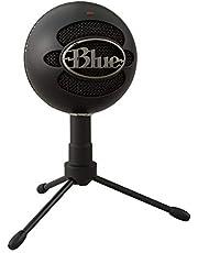 Blue Microphones Snowball iCE Condenser Microphone (Black)
