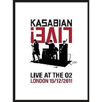 Kasabian - Live at the 02 - London 15/12/2011