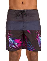 Billabong tribong Print. OG 17 Short
