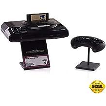 Official SEGA Mega Drive Retro Electro 1:2.3 Scale Model - (Limited 2000 units)