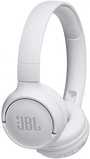 Jblt500Btwht Tune 500Bt Bluetooth Kulaklık, Beyaz
