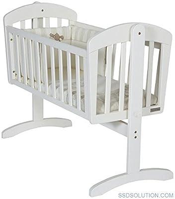 Mamas & Papas Breeze Crib
