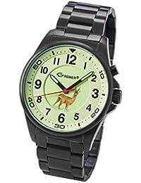 Greiner Ansitzuhr 'Waidmannsheil' reloj per cazador 1211-RS