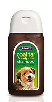 Johnson's Vet Skin Calm Shampoo, from Johnson's