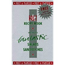 Pret a Manger Salads and Sandwiches, How to Make Them at Home by Emma Hardy (1996-06-21)