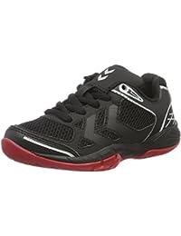 Hummel Omnicourt Z4, Chaussures de Fitness Mixte Enfant
