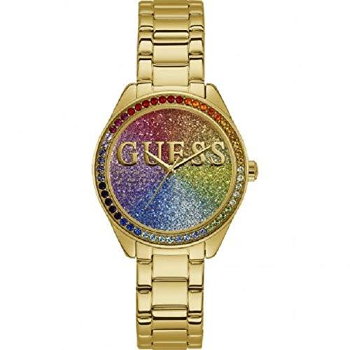 GUESS Glitter Girl Uhr W0987L5 (Kids-uhren)