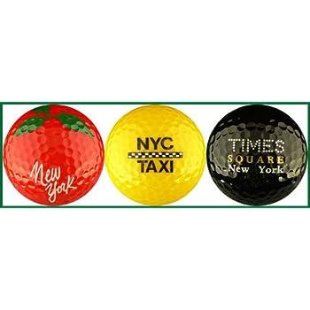 Nueva York color mix...