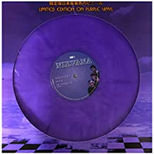 NIRVANA: GREATEST HITS IN CONCERT: LIMITED EDITION ON PURPLE VINYL