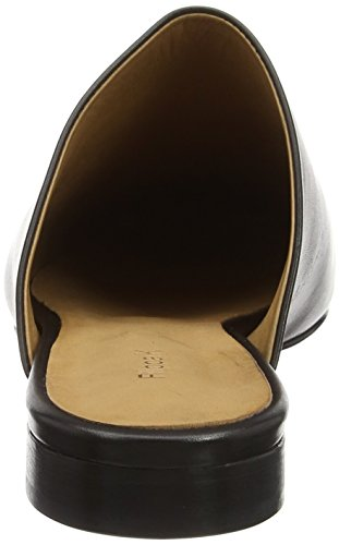 Filippa K Shoes - Sam Slip-in Shoe, Pantofole Donna Black (Black)