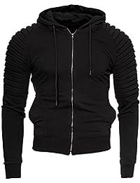 Sweats à capuche : Vêtements : Amazon.fr