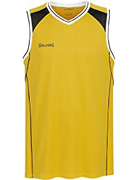 Spalding Shirt Crossover Tank Top