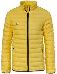 Amazon.es: chaqueta amarilla - M: Ropa