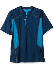Lafuma Trail Run T-Shirt Homme Coral