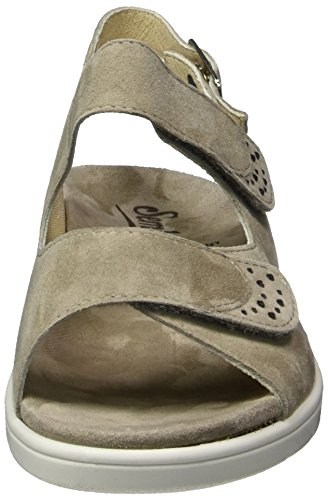 Sandali Dunja Donna Semler Beige (panna)