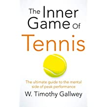 Gallwey, W: Inner Game of Tennis