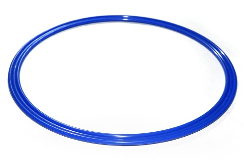 Agility Hundesport – Ring / Reifen Ø 40 cm, blau… | 04250722810982