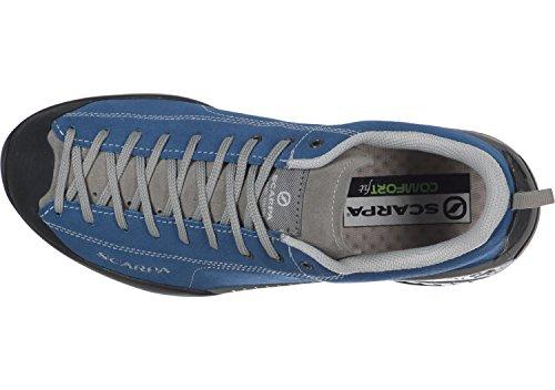 Scarpa Schuhe R-Evo GTX Men Hyper Blue