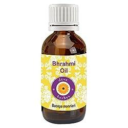Puro aceite de Brahmi...