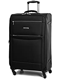 842dead7c530fb Amazon.co.uk  Expandable - Carry-Ons   Suitcases   Travel Bags  Luggage