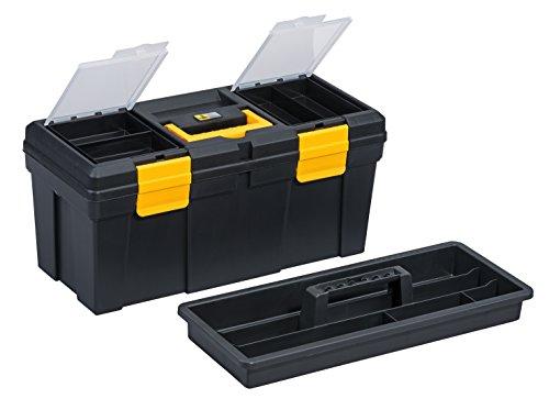 Allit 476160 Werkzeug Koffer McPlus Promo 20
