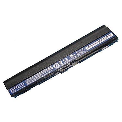 BPXLaptop Battery AL12B31 AL12B32 AL12B72 AL12X32 Li-Ion Battery 4-Cell Pack for Acer Aspire V5-171 Aspire One 725 756 TravelMate B113-E B113-M Laptop/Netbook