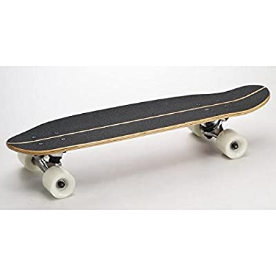 Curb Mini Cruiser Longboard