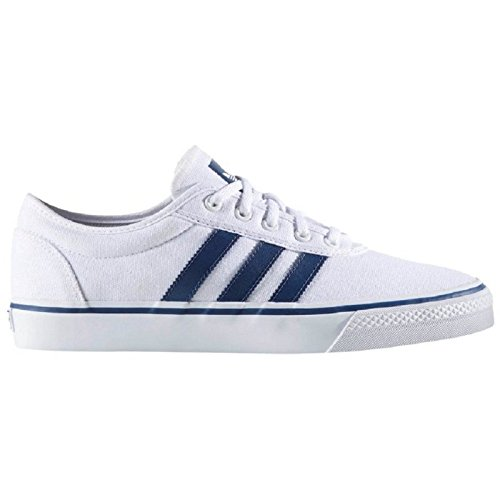 Adidas Busenitz RX, Zapatillas de Skateboarding para Hombre, Rojo (Escarl/Ftwbla/Azucie), 44 2/3 EU