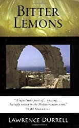 Bitter Lemons by Lawrence Durrell (2009-01-05)