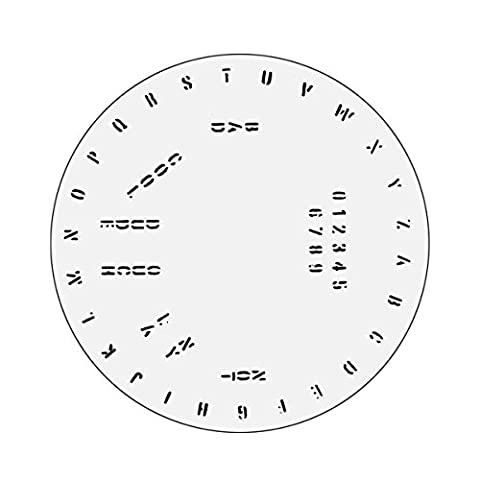 Nail Master Design Rad: Abc & 123s