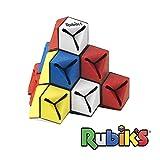 Rubik´s Rubik's Triamid- Rompecabezas Color (Goliath 72159