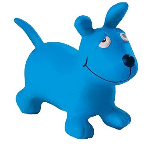BuitenSpeel - GA275 - Juego - del puente del perro - azul