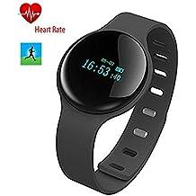 Dax-Hub H8 impermeabile, con Bluetooth Smart Wear telefonata & con