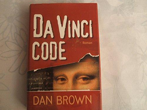 DAN BROWN//DA VINCI CODE//EDITIONS FRANCE LOISIRS//2004