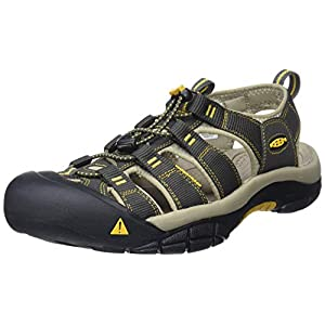 41GogMthgcL. SS300  - Keen Newport H2, Men's Low Trekking and Walking Shoes