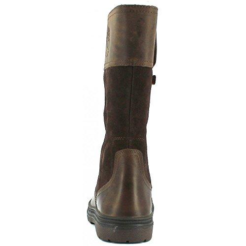 Forma Stiefel Inverno Timberland Timberland Stiefel Marrom qvxxRTtnB