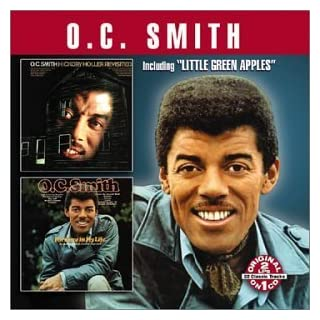 Hickory Holler Revisited: For Once in My Life by O.C. SMITH (2003-01-21)
