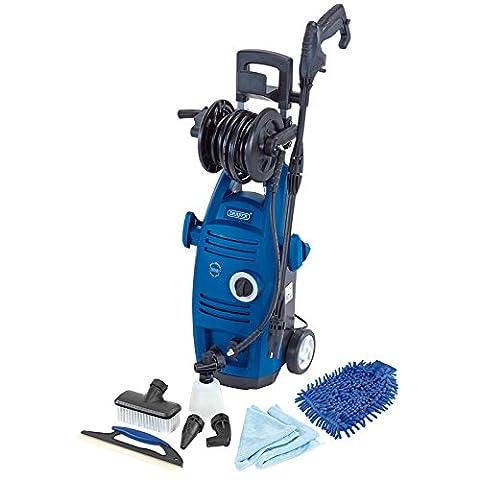 Draper * PC/Wwk2All-in-One Home et kit de lavage de voiture, Bleu