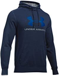 Under Armour Triblend Hoodie (1280762-410)