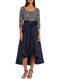 R&M Richards Womens Formal Dress