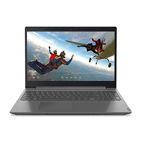 "Lenovo 15.6\"" Zoll Notebook, AMD Ryzen 3 3200U Dual Core, 8GB DDR4 RAM, 1000GB HDD, AMD Radeon R3,W-LAN, Windows 10 Pro, Schwarz"