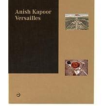Anish Kapoor Versailles