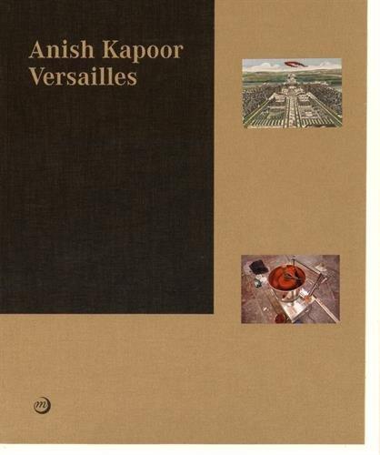 Anish Kapoor Versailles par Alfred Pacquement