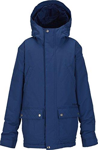 Burton Jungen Snowboardjacke B TWC Greenlight Jacket, Boro, M, 15023100419