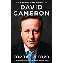 For the Record (English Edition)