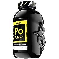 Preisvergleich für TF7 Labs Poison Pre Workout V2 Booster Trainingsbooster Fitness Bodybuilding 400g (Cola Chaos - Cola)