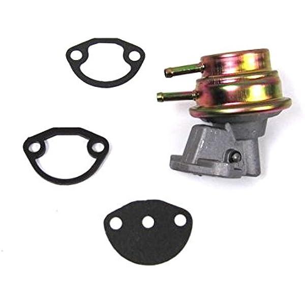 Karmann Ghia Benzinpumpe Pumpe 1200 1300 1500 1302 1303 Neu 8115200501 Auto